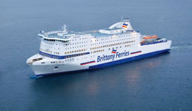 Brittany Ferries Armorique